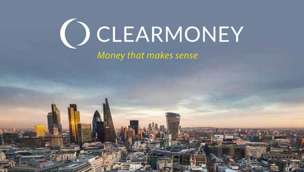 ClearMoney November/December 2016