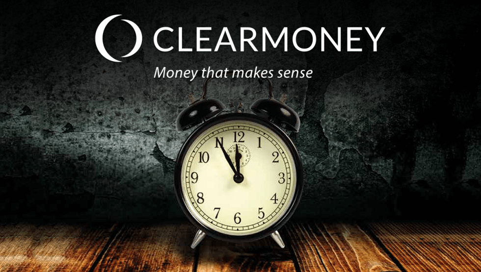 ClearMoney September/October