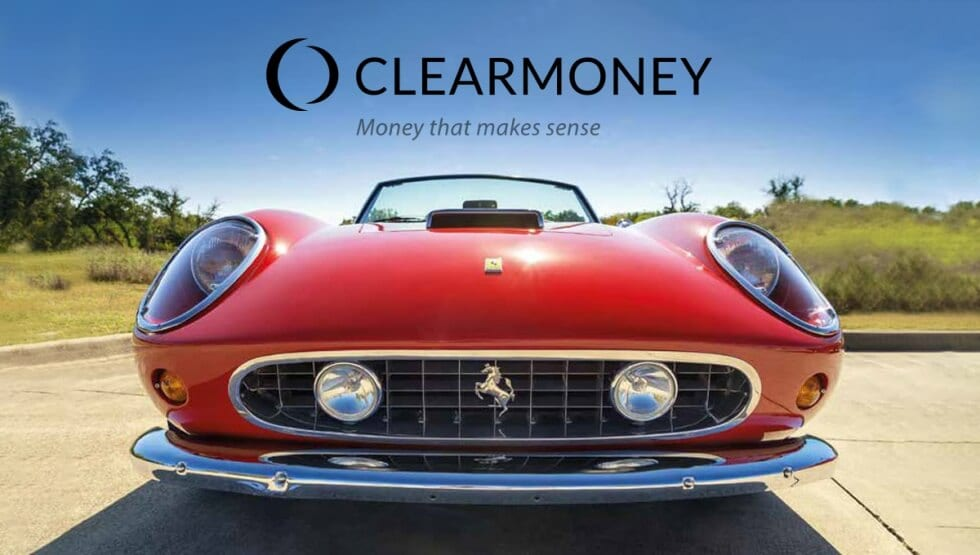 Clearmoney November / December